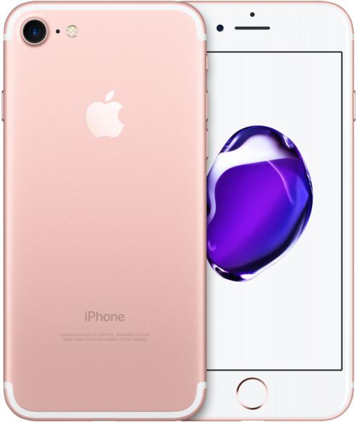 Apple iPhone 7 roségold 32GB REFURB