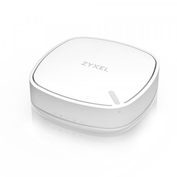 ZyXEL Wireless Router LTE Indoor Portable LTE3302-M432-EU01V1F 1, weiß