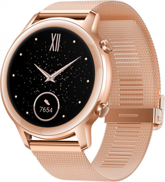 HONOR MagicWatch 2 - 42mm Gold