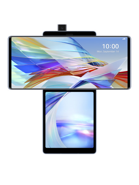 LG WING Illusion Sky DualSim 128GB