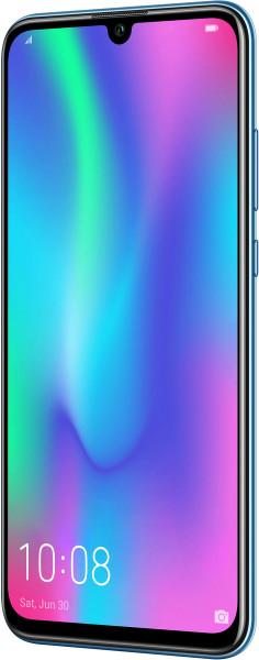 "Honor 10 Lite DualSim Sky Blau 64GB LTE Android Smartphone 6,21"" Display 13 MPX"