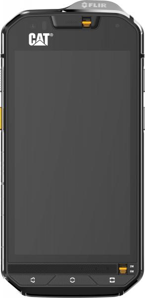 """CAT S60 schwarz 32GB LTE Android Outdoor Smartphone 4,7"""" Display 13Megapixel"""