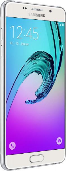 "Samsung GALAXY A5 2016 weiß LTE Android Smartphone ohne Simlock 5,2"" Display"