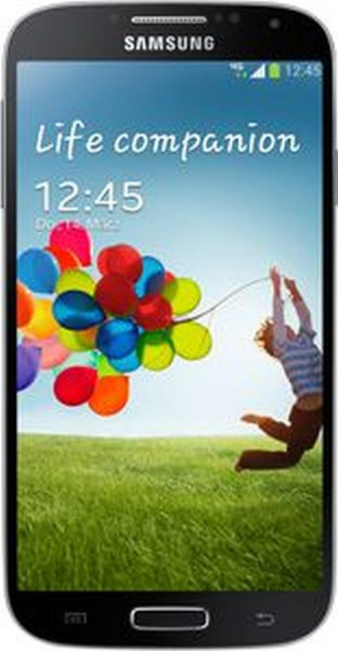 Samsung Galaxy S4 mini I9195 LTE Android Smartphone black edition 4,3 Zoll