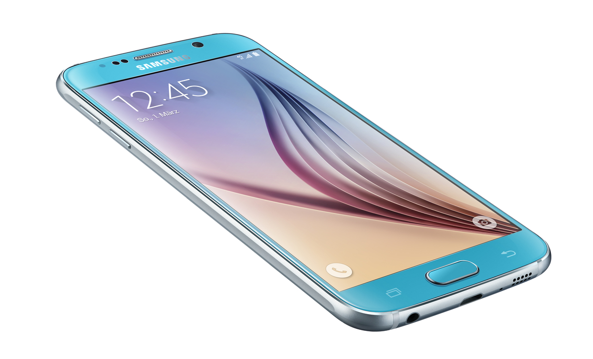 Alternative Zu Samsung Galaxy S6