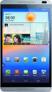 Huawei Mediapad M1 8.0 weiß/silber 8GB LTE
