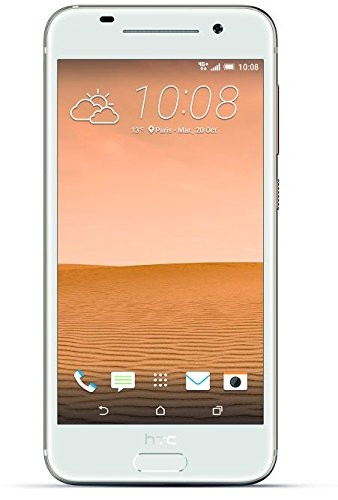"""HTC One A9 Gold 16GB LTE Android 5"""" Smartphone ohne Simlock 13MP Kamera"""