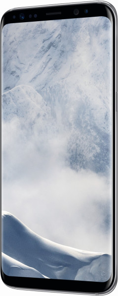 """Samsung Galaxy S8 64GB LTE Android Smartphone ohne Simlock 5,8"""" Display 12MPX"""