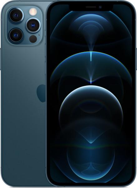 Apple iPhone 12 Pro blau 512GB