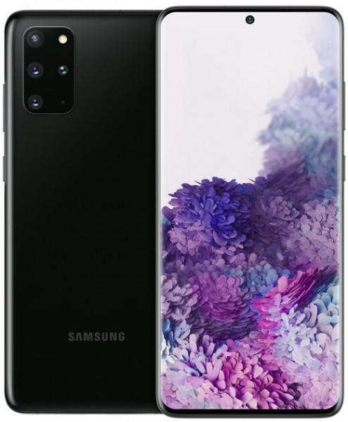 "Samsung G986B Galaxy S20+ 5G DualSim 128GB LTE Android 6,7"" Display 12 Megapixel"