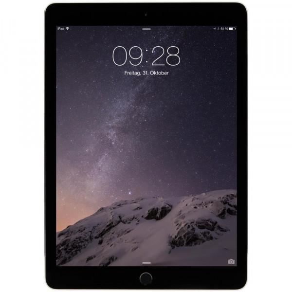 "Apple iPad Air 2 spacegrau 128GB WiFi iOS Tablet 9,7"" Retina Display 8 Megapixel"