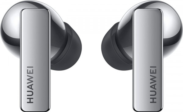 Huawei - FreeBuds Pro Silver Frost