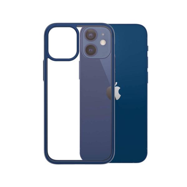 PanzerGlass Color Case iPhone 12 mini blau