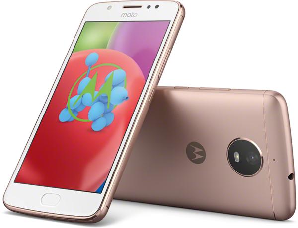 Motorola Moto E4 DualSim gold 16GB LTE Android Smartphone 8 Megapixel Touchs
