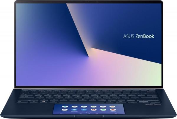 Asus ZenBook 14 UX434FAC-A5164T i5 8GB 512GB SSD blau Win10