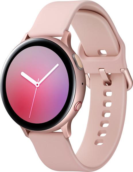 Samsung R825FS Galaxy Watch Active2 Alu 44mm pink gold LTE