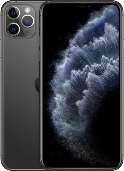 Apple iPhone 11 Pro Max spacegrau 512GB