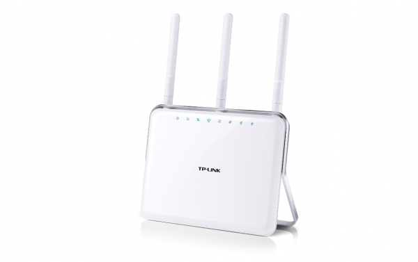 TP-LINK Archer C9 AC1900 Dual Band Gigabit WLAN Router