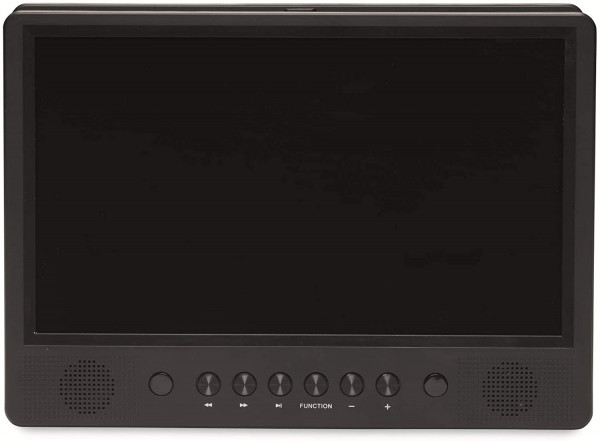 Denver Portabler DVD-Player MTW-1086TWIN