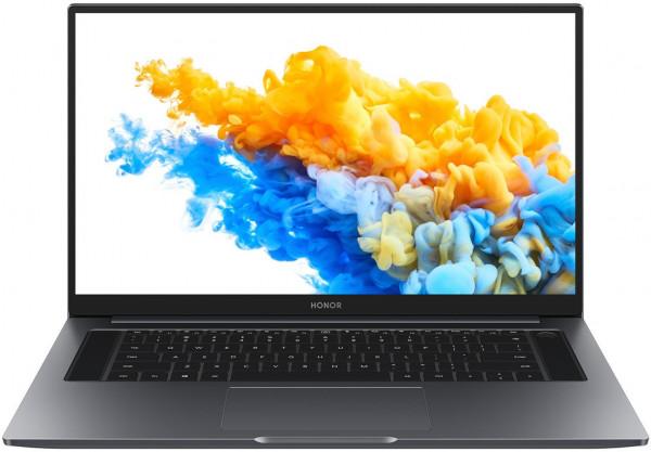 Honor MagicBook Pro 16 / 512GB Win 10 - grau