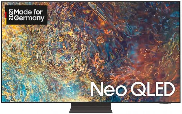SAMSUNG GQ50QN92AATXZG 125 cm 50 Zoll 4K Ultra HD Neo QLED TV