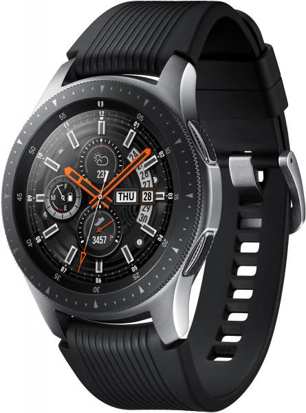 Samsung Galaxy Watch SM-R800 46 mm Silber