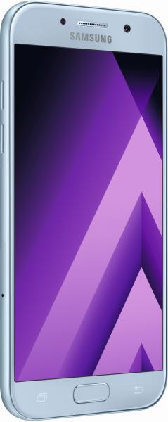 """Samsung A520F GALAXY A5 2017 blau 16GB LTE Android Smartphone ohne Simlock 5,2"""""""