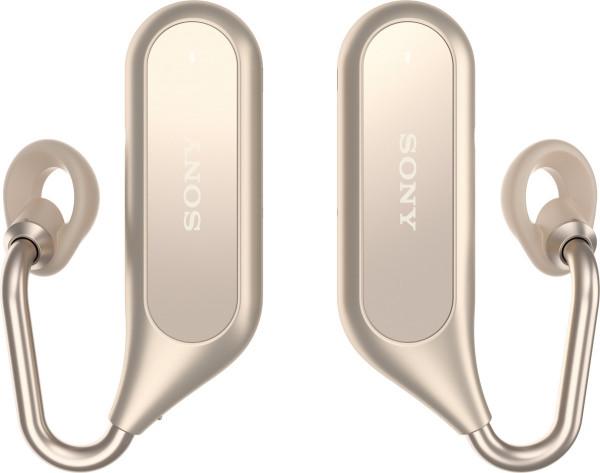 Sony - Xperia Ear Duo XEA20, Gold