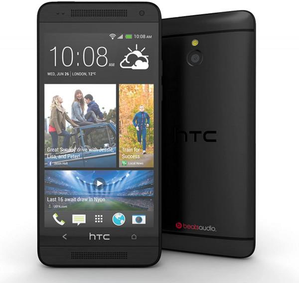 HTC One mini schwarz Telekom