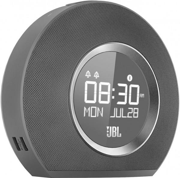 JBL Horizon Uhrenradio schwarz