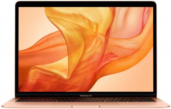 Apple MacBook Air 13.3 i5 1,6GHz 8GB 128GB SSD gold (2019)