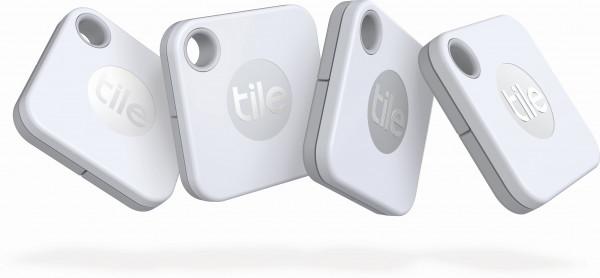 Tile Mate+ (4-pack)