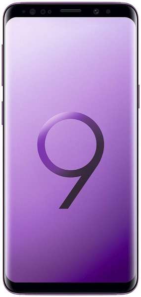 "Samsung G960F Galaxy S9 64GB LTE Android Smartphone o. Simlock 5,8"" Display 12MP"