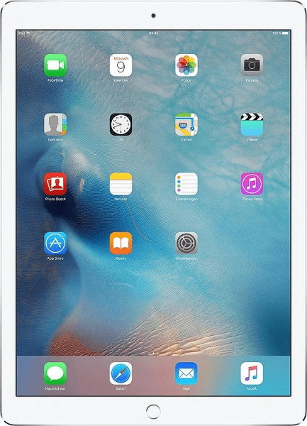 Apple iPad Pro 12.9 (2015) silber 32GB WiFi (ML0G2FD/A)