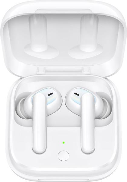 Oppo Enco W51 Bluetooth Headset (Weiß)