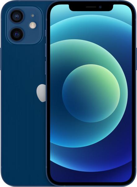 Apple iPhone 12 blau 64GB