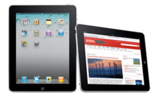 Apple iPad 2 schwarz 16GB WIFI Cellular iOS Tablet PC 9,7 Zoll Display HDMI