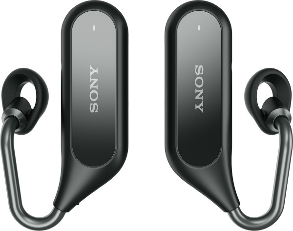 Sony - Xperia Ear Duo XEA20, Black
