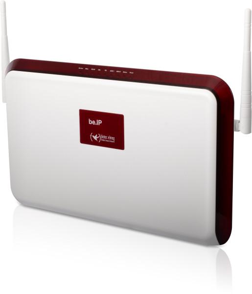 elmeg be.ip 100 Mbit/s VDSL Gigabit-Ethernet