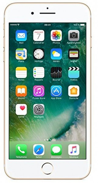 Apple iPhone 7 Plus 32GB Gold IOS 10 LTE 4G Smartphone ohne Vertrag