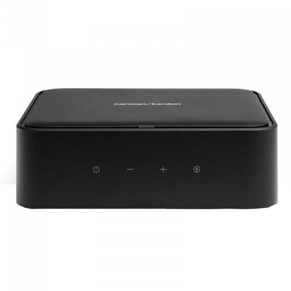 Harman Hi-Fi Stereoverstärker Kardon Citation AMP schwarz