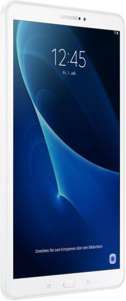 "Samsung Galaxy Tab A 2016 32GB weiß LTE Android Tablet 10,1"" Display 8MPX"