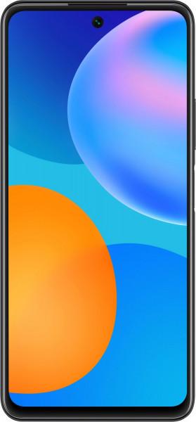 Huawei P smart 2021 DualSim schwarz 128GB