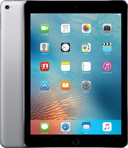"Apple iPad Pro 9.7 spacegrau 128GB WiFi 1.Gen iOS Tablet 9,7"" Retina Display"