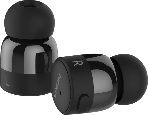 Nokia true4 wireless earbuds v1 BH-705 schwarz