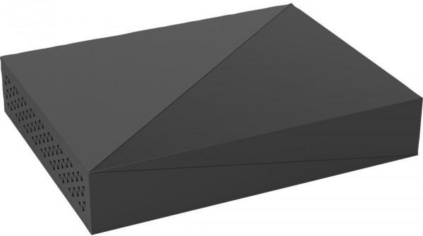 VU+ Zero 4K Festplatten Kit für VU+ Receiver schwarz