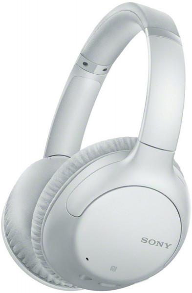 SONY Kopfhörer WH-CH710N weiß