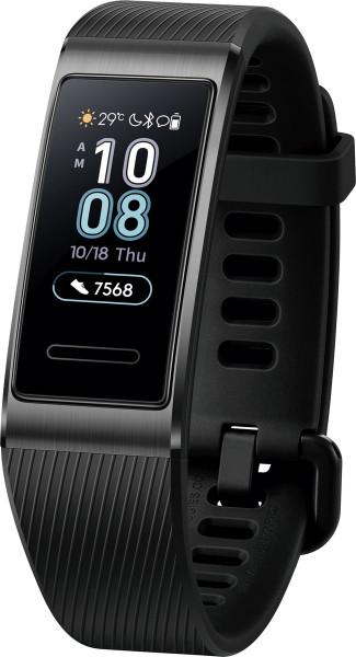 Huawei Band 3 Pro Fitness Tracker Schlaf Tracker Bluetooth GPS Herzfrequenz