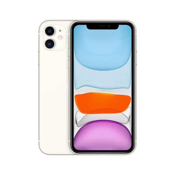 AKZEPTABEL Apple iPhone XR 128GB weiß