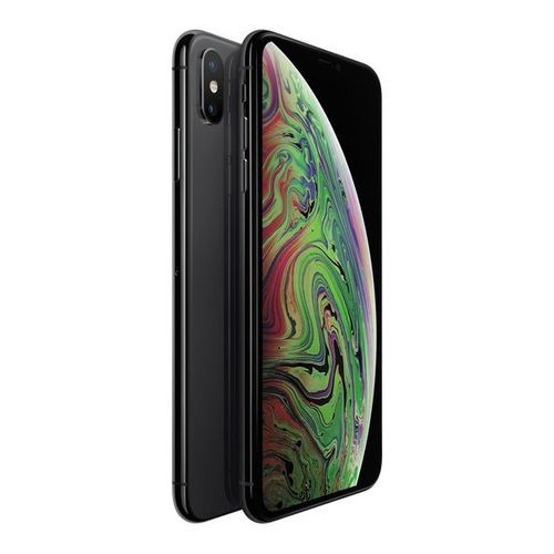 "Apple iPhone XS spacegrau 256GB LTE iOS Smartphone 5,8"" OLED Display 12MPX eSim"